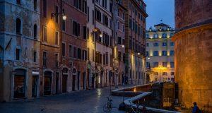 מדריך טיולים ברומא