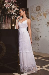 שמלות כלה וינטאג
